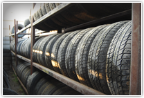 Used snow tires St. Catharines