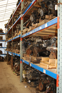 St. Catharines Auto Parts Used