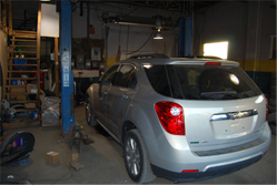 St. Catharines Auto Repair