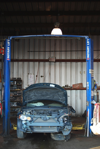 Auto Repair in St. Catharines