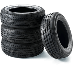 St. Catharines Tires