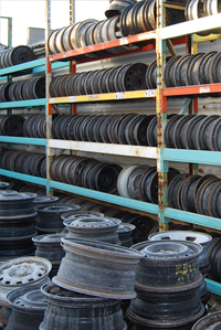 St. Catharines Tires Wheels